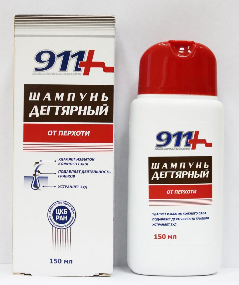 Препараты для лечения перхоти 27