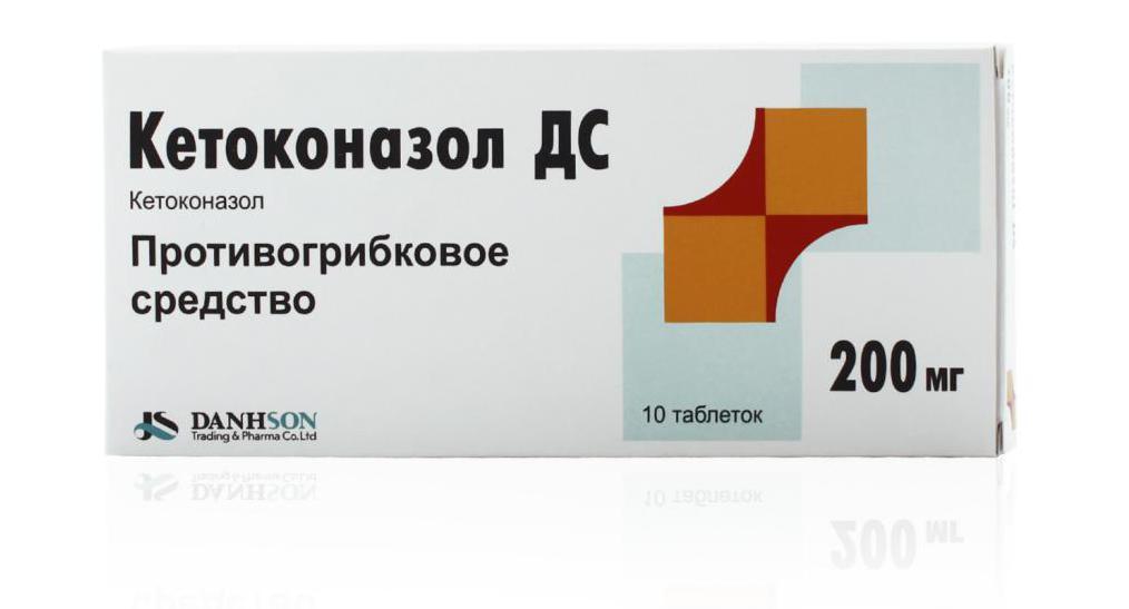 Препараты для лечения перхоти 30