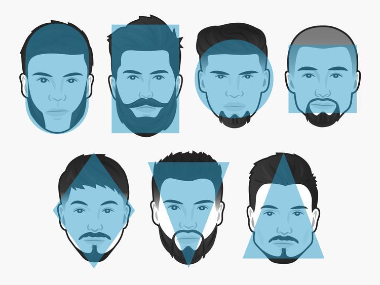 сколько надо отращивать бороду