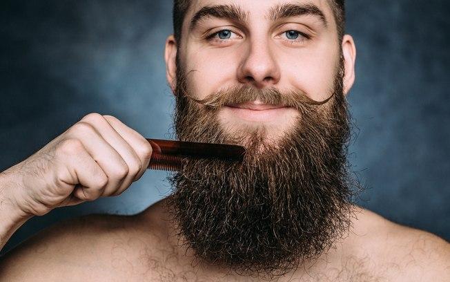 сколько нужно не бриться чтобы отрастить бороду