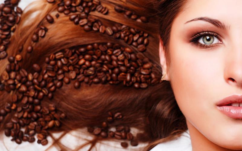Цвет волос кофе (50 фото): кому подходит, модные оттенки, советы