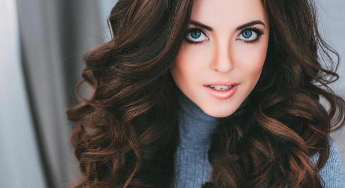 Коричневый цвет волос: модные оттенки, как покрасить в нужный тон, фото до и после