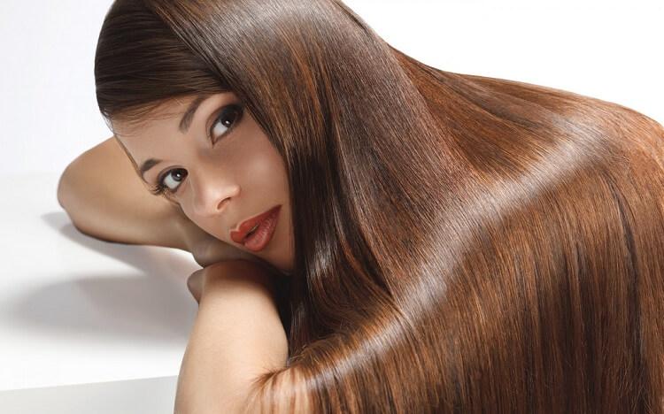 лечение волос домашними средствами
