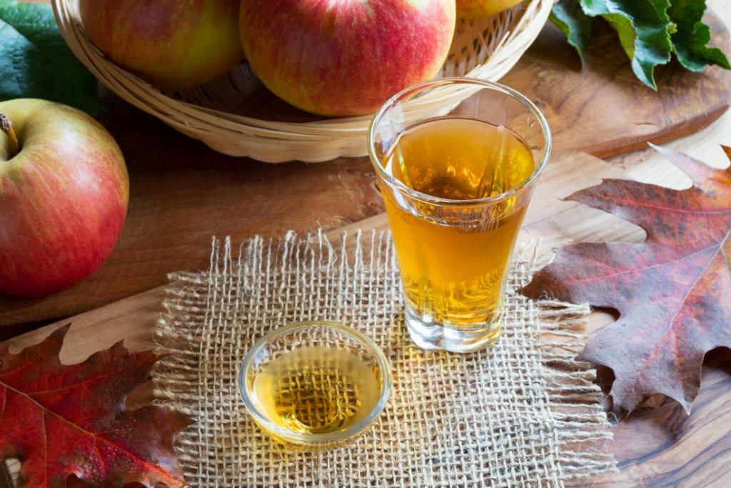 Яблочный уксус от перхоти отзывы 32