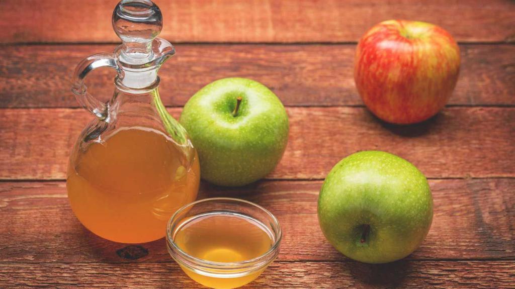 Яблочный уксус от перхоти отзывы 36