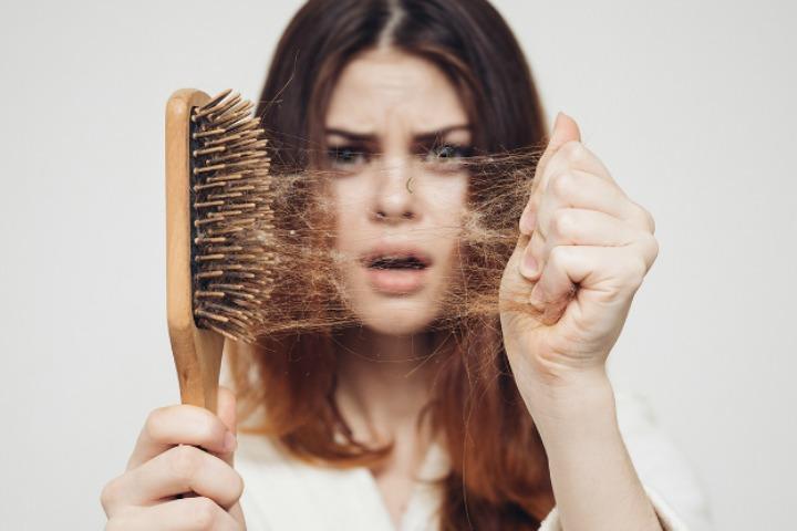 Анализ на гормоны при выпадении волос