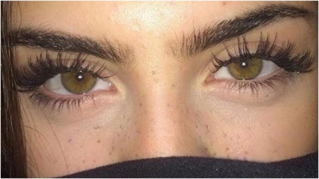Цвет волос для зеленых глаз (фото)
