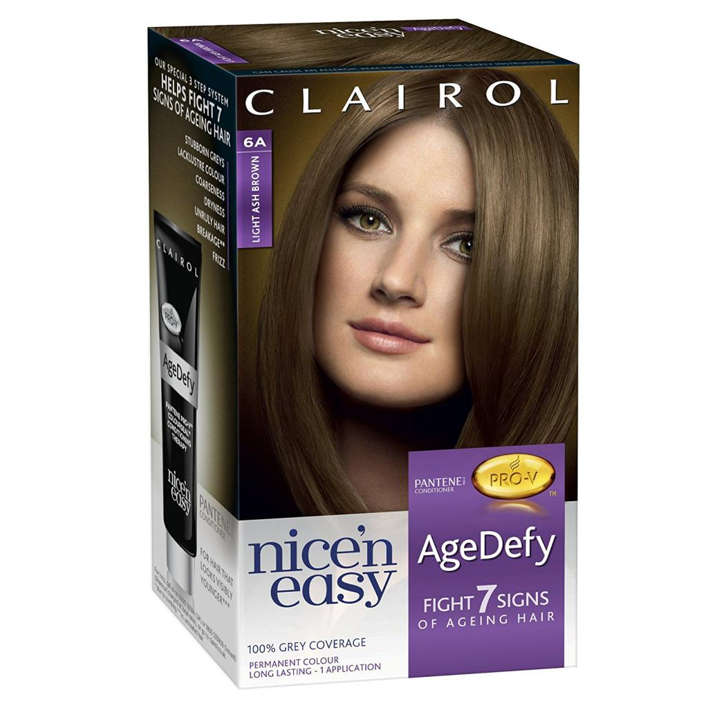 Ореховый цвет волос на темные волосы