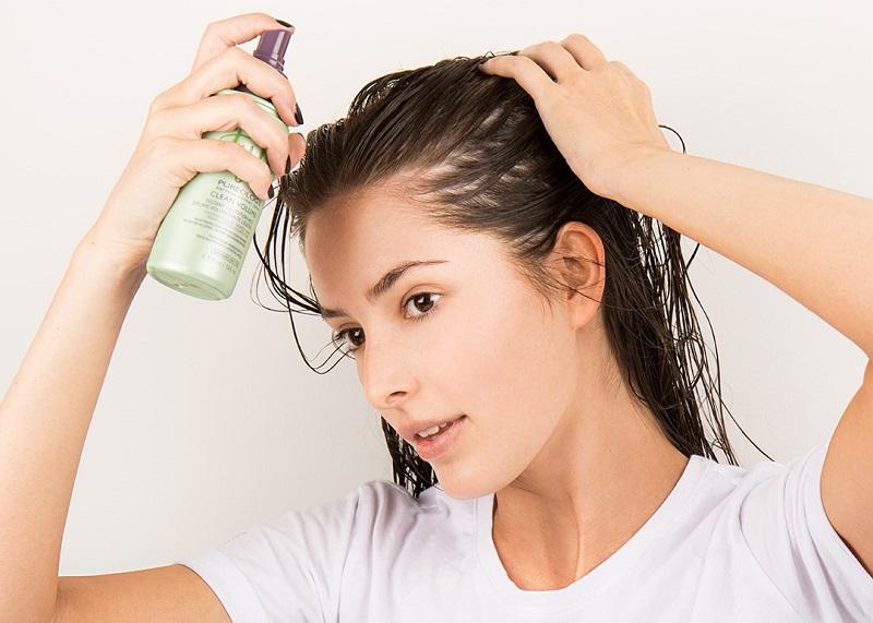 Как подготовить волосы для накручивания
