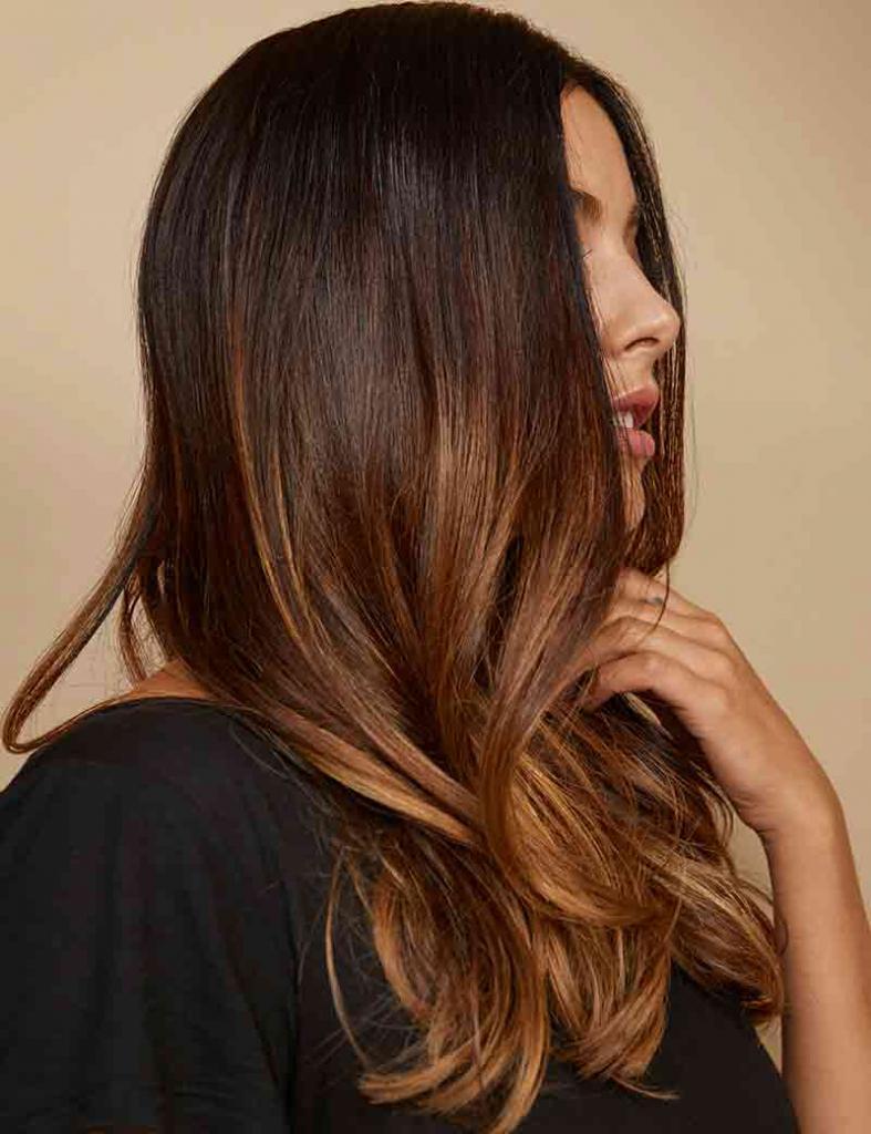 Холодные оттенки краски для волос (33 фото): холодные тона темных цветов шоколад и каштан, коричневый и глясе, шатен и капучино