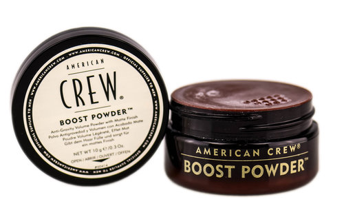 Пудра American Crew Boost Powder