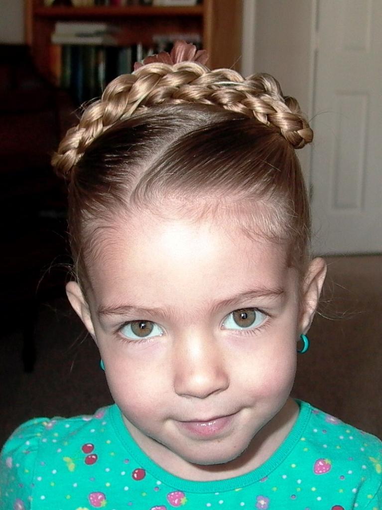 плетение кос на длинные волосы для девочек